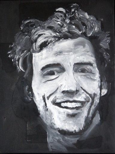 portret mężczyzny 1