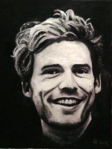 portret mężczyzny 6