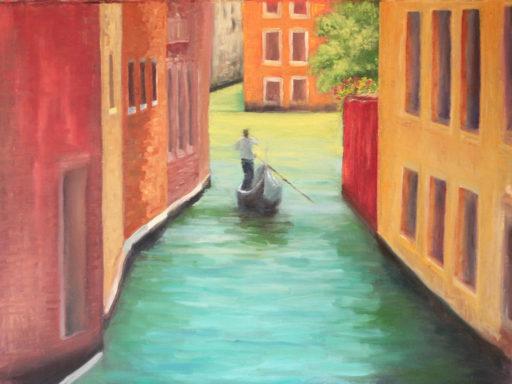 Wenecja 2