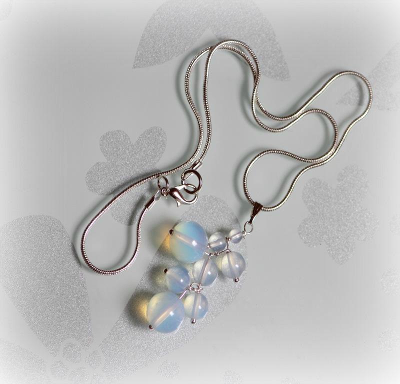 wisior opal